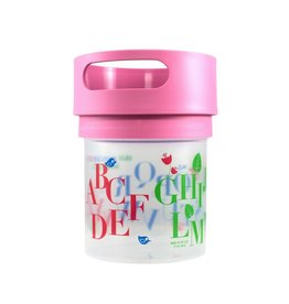 Munchie Mug Munchie Mug Pink 16oz
