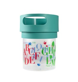 Munchie Mug Munchie Mug Teal 16oz