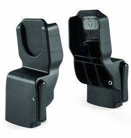 Agio Z4 Car Seat Adapter