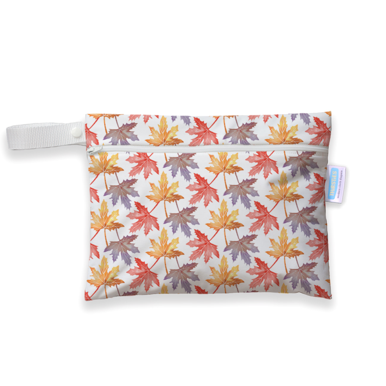 Thirsties Thirsties Mini Wet Bag Autumn Blaze