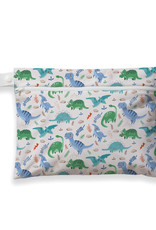 Thirsties Thirsties Mini Wet Bag Classic Jurassic