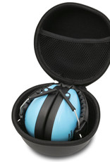 EMs for Kids Hard Case for earmuffs