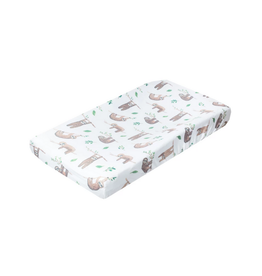 Copper Pearl Copper Pearl Changing Pad Cover Noah