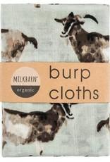 Milkbarn Milkbarn Organic Bundle of Burpies Goat