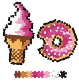 Fat Brain Toy Co Jixelz Sweet Treats 700pc