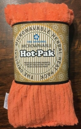 Warmies Warmies - Hot/Cold Pak Spa Therapy - Soft Cord