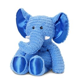 """Warmies My First Warmies 12"""" Elephant"""