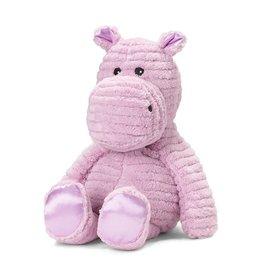 """Warmies My First Warmies 12"""" Hippo"""