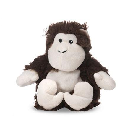 Warmies Warmies Cozy Plush Monkey Junior
