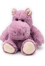 Warmies Warmies - Cozy Plush Hippo - Junior