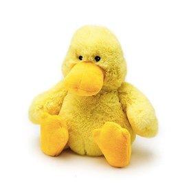 Warmies Warmies - Cozy Plush Duck - Junior