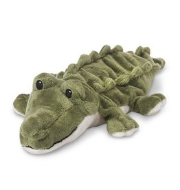 Warmies Warmies - Cozy Plush Alligator - Junior