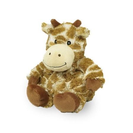 Warmies Warmies Cozy Plush Giraffe Junior