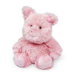 Warmies Warmies Cozy Plush Pig Junior