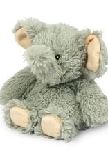 Warmies Warmies Cozy Plush Elephant Junior