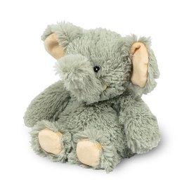 Warmies Warmies - Cozy Plush Elephant - Junior