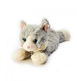 Warmies Warmies - Cozy Plush Laying Cat - Full Size
