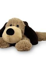 Warmies Warmies Cozy Plush Laying Dog Full Size