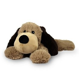 Warmies Warmies Cozy Plush Laying Dog Full Size