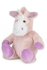 Warmies Warmies - Cozy Plush Unicorn Pink - Full Size