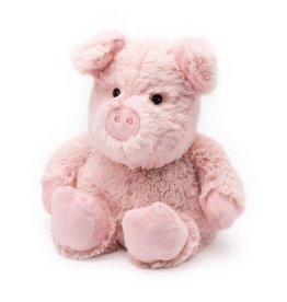 Warmies Warmies- Cozy Plush Pig - Full Size