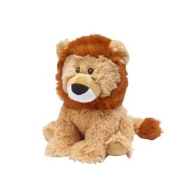 Warmies Warmies - Cozy Plush Lion - Full Size