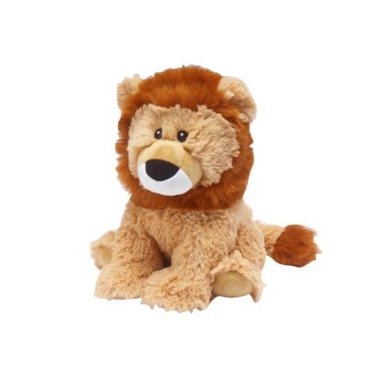 Warmies Warmies Cozy Plush Lion Full Size