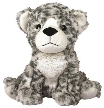 Warmies Warmies Cozy Plush Snow Leopard Full Size