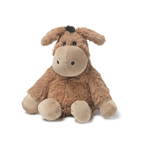 Warmies Warmies Cozy Plush Donkey Full Size