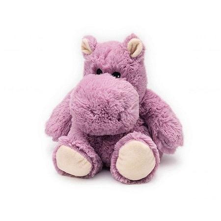 Warmies Warmies Cozy Plush Hippo Full Size