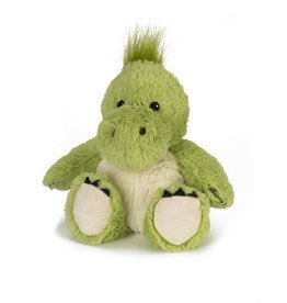 Warmies Warmies Cozy Plush Dinosaur Full Size