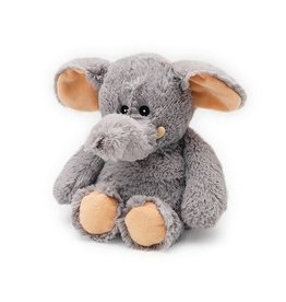 Warmies Warmies Cozy Plush Elephant Full Size