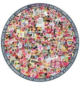 Women's March 500 pc puzzle