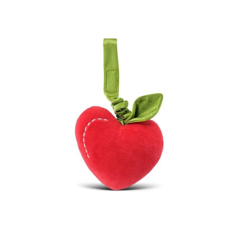 Apple Park Fruit & Veggie Stroller Toy