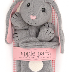 Apple Park Picnic Pal Blankie