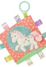 Taggies Taggies Crinkle Me Toy Painted Pony