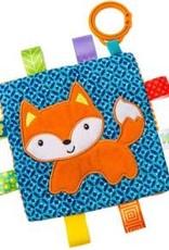 Taggies Taggies Crinkle Me Toy Fox