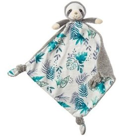 Mary Meyer Little Knottie Blanket Sloth