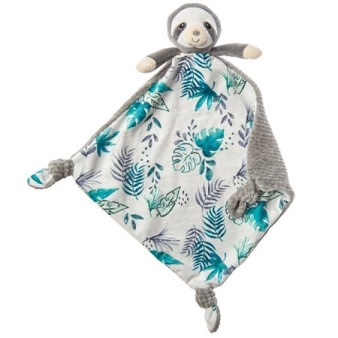 Mary Meyer Little Knottie Blanket Sloth
