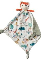 Mary Meyer Little Knottie Blanket Fox