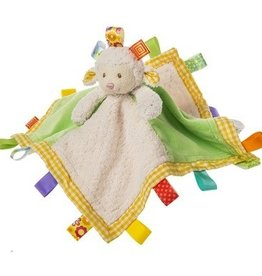 Taggies Taggies Character Blanket Sherbet Lamb