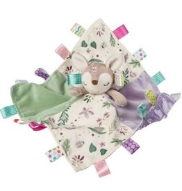 Taggies Taggies Character Blanket Flora Fawn