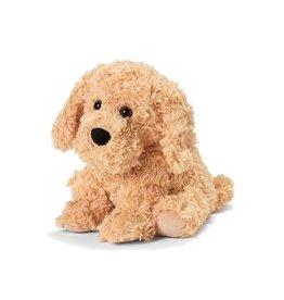 "Warmies Warmies Cozy Plush Golden Dog 13"""