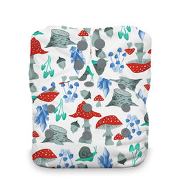 Thirsties Thirsties - One Size AIO Snap - Forest Frolic