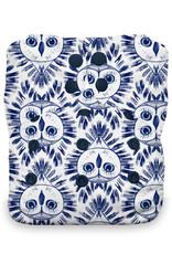 Thirsties Thirsties - Natural - One Size AIO Snap - Night Owl