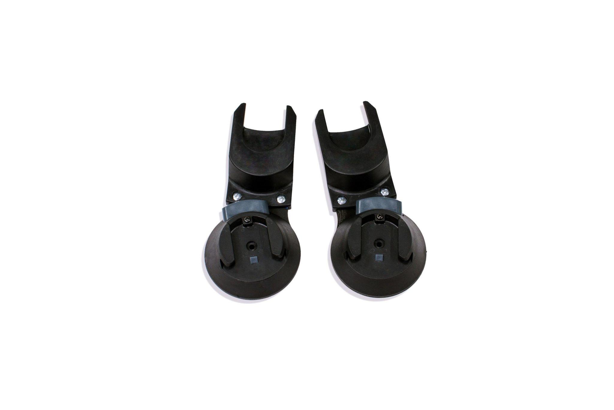Bumbleride Bumbleride Indie/Speed Clek/Maxi/Nuna/Cybex Car Seat Adapter