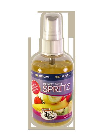 CJ's BUTTer Spritz
