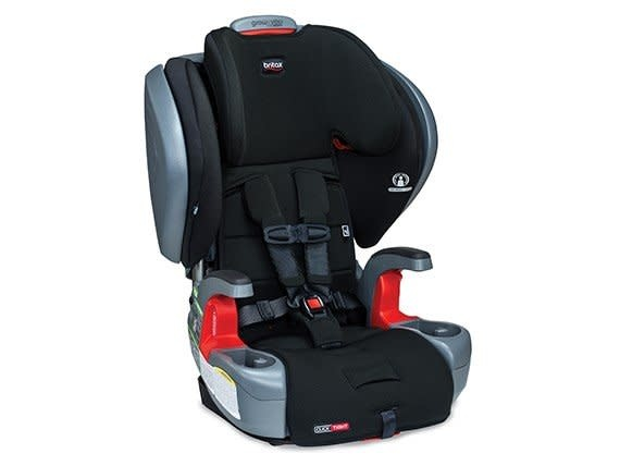 Britax Grow With You CT+ H2B