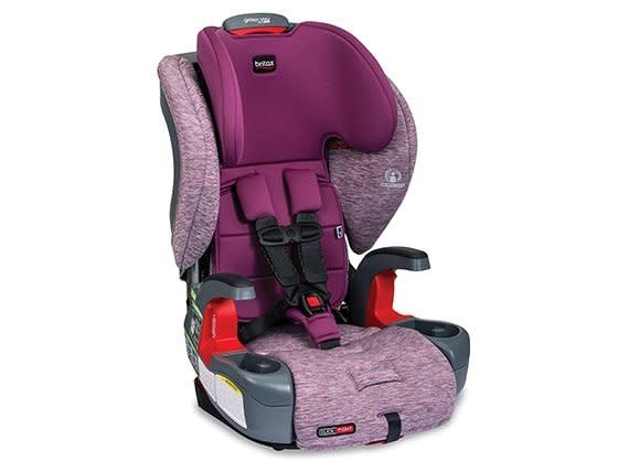 Britax Grow With You ClickTight H2B