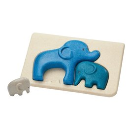 Elephant Puzzle